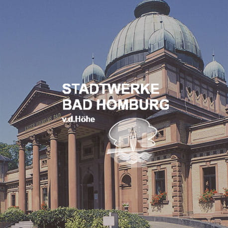 Stadtwerke Bad Homburg